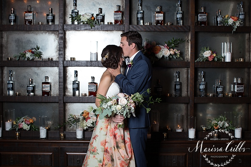 Dark Horse Distillery Weddings | Kansas City Wedding Photographer_0246.jpg