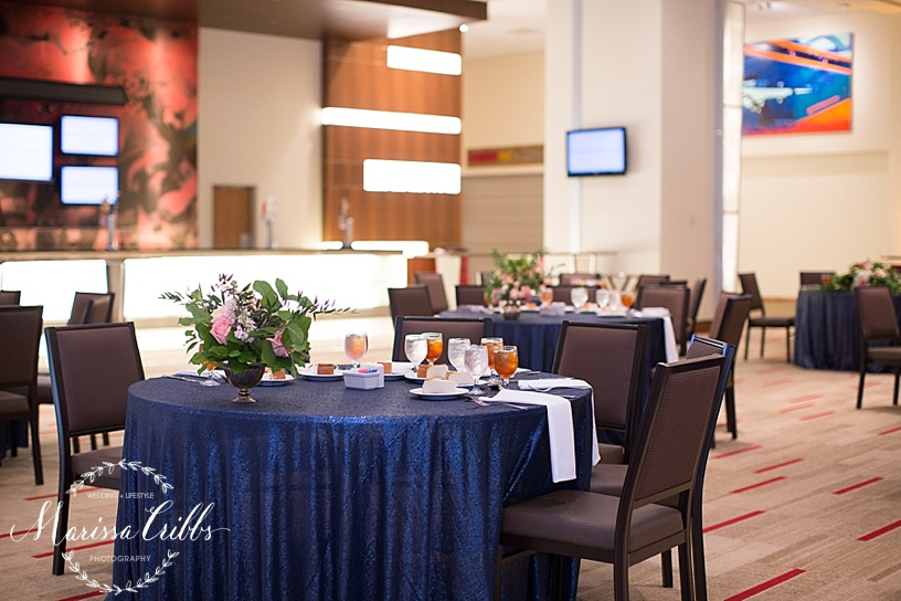 PWG Luncheon | Arrowhead Stadium| Marissa Cribbs Photography | Kansas City Perfect Wedding Guide | KC Wedding Photographer_0490.jpg