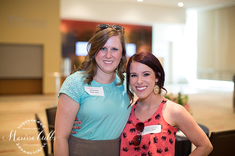 PWG Luncheon | Arrowhead Stadium| Marissa Cribbs Photography | Kansas City Perfect Wedding Guide | KC Wedding Photographer_0499.jpg