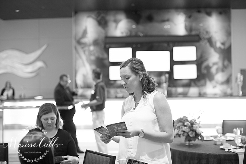 PWG Luncheon | Arrowhead Stadium| Marissa Cribbs Photography | Kansas City Perfect Wedding Guide | KC Wedding Photographer_0510.jpg