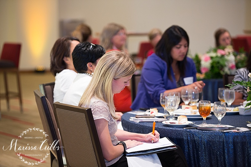 PWG Luncheon | Arrowhead Stadium| Marissa Cribbs Photography | Kansas City Perfect Wedding Guide | KC Wedding Photographer_0547.jpg