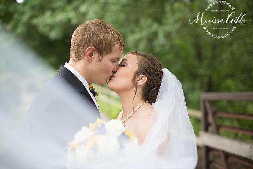 Kansas City Wedding Photographer | Marissa Cribbs Photography