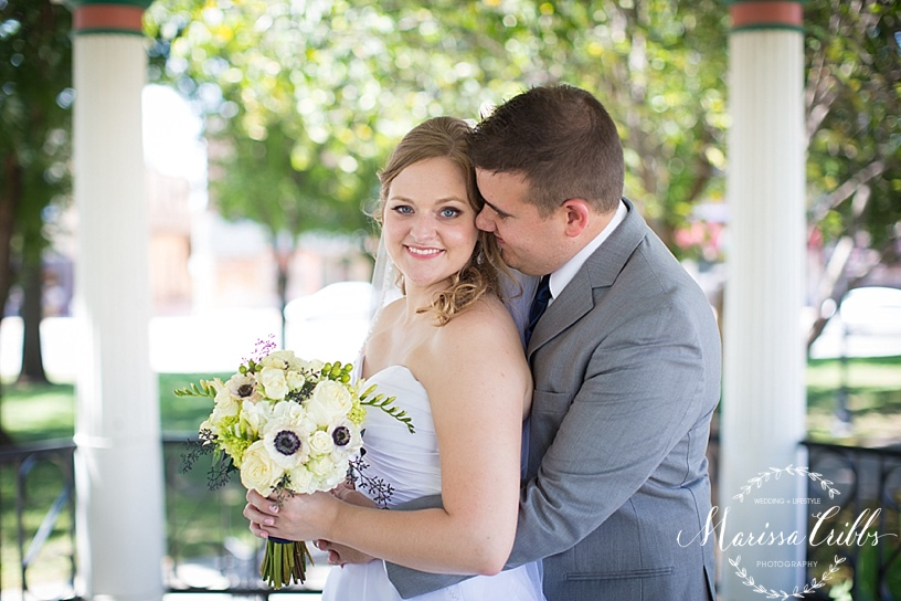Town Square Paola Wedding| KC Wedding Photographer| Marissa Cribbs Photography | KC Photographer_0957.jpg