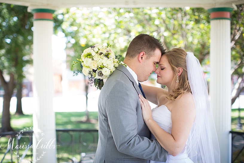 Town Square Paola Wedding| KC Wedding Photographer| Marissa Cribbs Photography | KC Photographer_0959.jpg