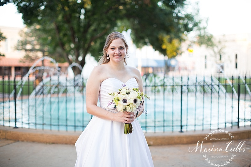 Town Square Paola Wedding| KC Wedding Photographer| Marissa Cribbs Photography | KC Photographer_0963.jpg