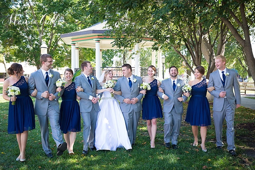 Town Square Paola Wedding| KC Wedding Photographer| Marissa Cribbs Photography | KC Photographer_0968.jpg