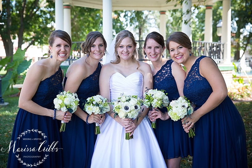 Town Square Paola Wedding| KC Wedding Photographer| Marissa Cribbs Photography | KC Photographer_0970.jpg