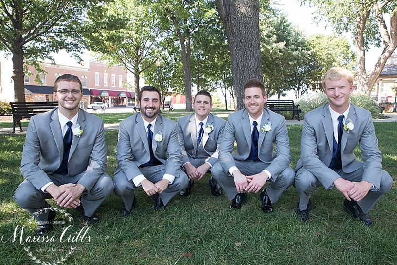 Town Square Paola Wedding| KC Wedding Photographer| Marissa Cribbs Photography | KC Photographer_0972.jpg