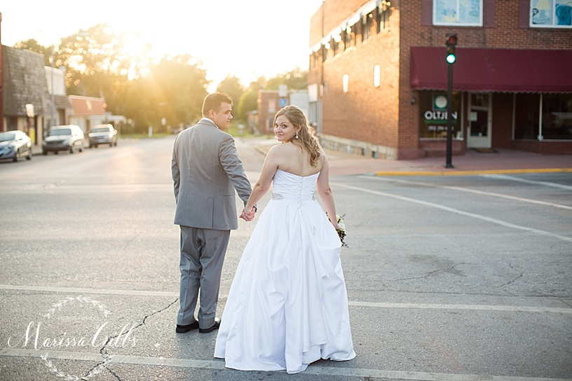 Town Square Paola Wedding| KC Wedding Photographer| Marissa Cribbs Photography | KC Photographer_0990.jpg