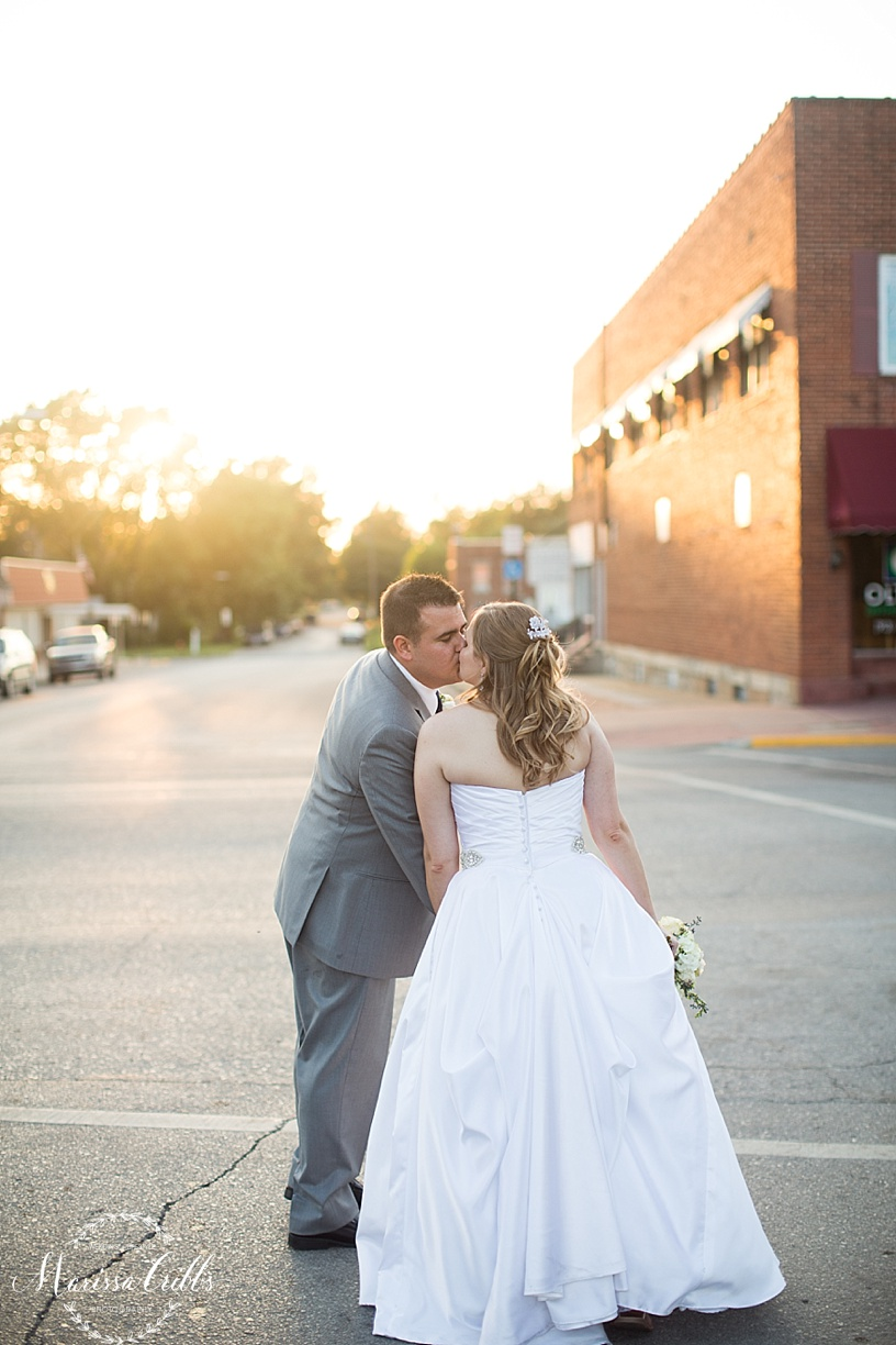 Town Square Paola Wedding| KC Wedding Photographer| Marissa Cribbs Photography | KC Photographer_0991.jpg