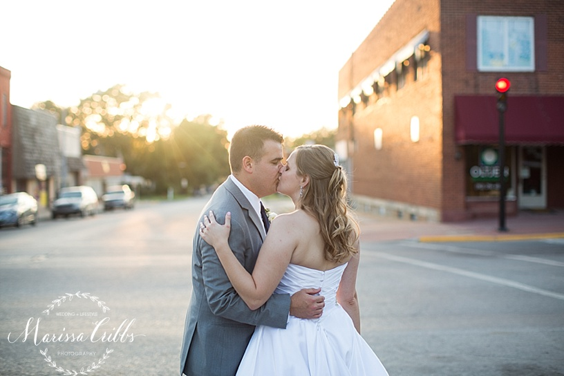 Town Square Paola Wedding| KC Wedding Photographer| Marissa Cribbs Photography | KC Photographer_0992.jpg