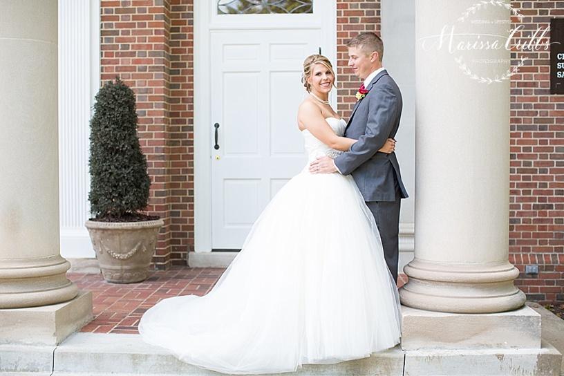 Kansas City Wedding Photographer | St. John's UMC | Californo's Wedding | Mission Hills Wedding | Marissa Cribbs Photography | KC Photographer_1073.jpg