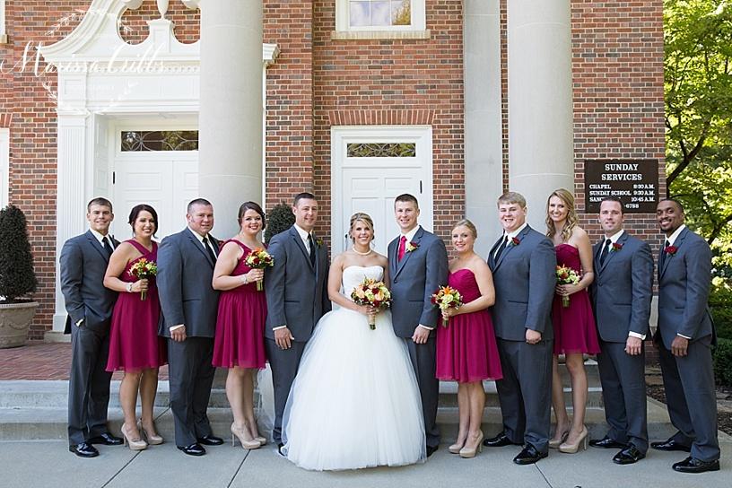 Kansas City Wedding Photographer | St. John's UMC | Californo's Wedding | Mission Hills Wedding | Marissa Cribbs Photography | KC Photographer_1075.jpg