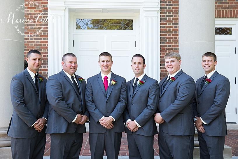 Kansas City Wedding Photographer | St. John's UMC | Californo's Wedding | Mission Hills Wedding | Marissa Cribbs Photography | KC Photographer_1078.jpg