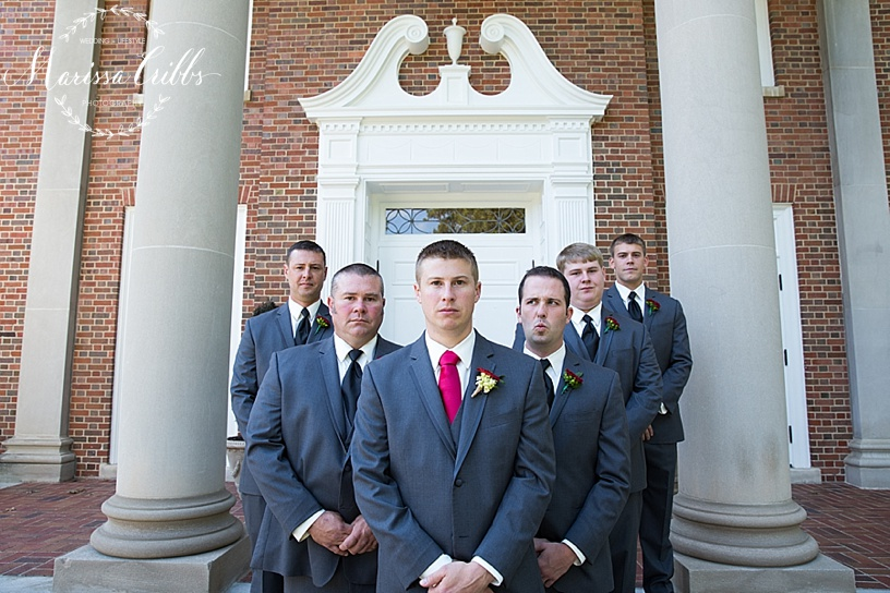 Kansas City Wedding Photographer | St. John's UMC | Californo's Wedding | Mission Hills Wedding | Marissa Cribbs Photography | KC Photographer_1079.jpg