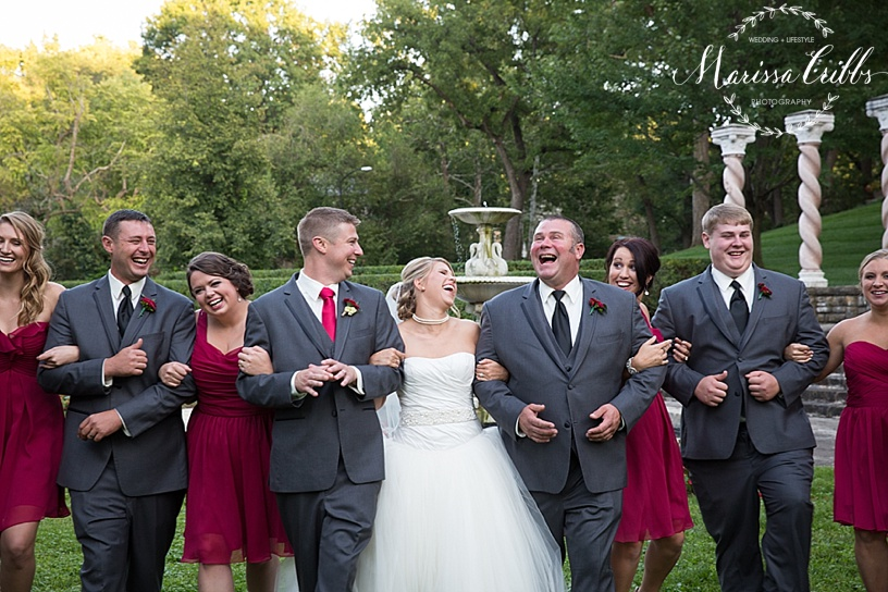 Kansas City Wedding Photographer | St. John's UMC | Californo's Wedding | Mission Hills Wedding | Marissa Cribbs Photography | KC Photographer_1093.jpg