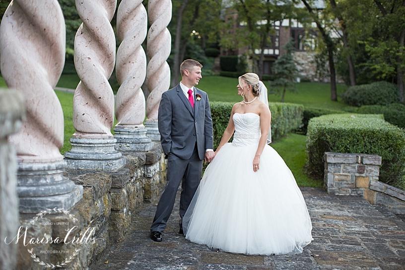 Kansas City Wedding Photographer | St. John's UMC | Californo's Wedding | Mission Hills Wedding | Marissa Cribbs Photography | KC Photographer_1096.jpg