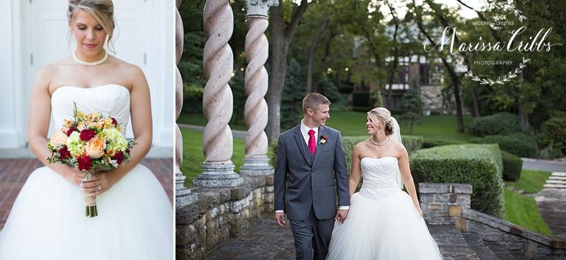 Kansas City Wedding Photographer | St. John's UMC | Californo's Wedding | Mission Hills Wedding | Marissa Cribbs Photography | KC Photographer_1099.jpg