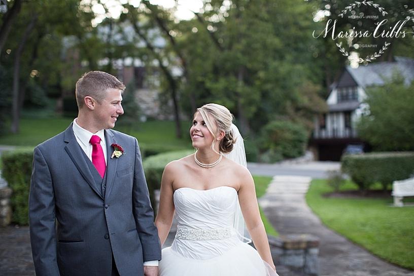 Kansas City Wedding Photographer | St. John's UMC | Californo's Wedding | Mission Hills Wedding | Marissa Cribbs Photography | KC Photographer_1100.jpg