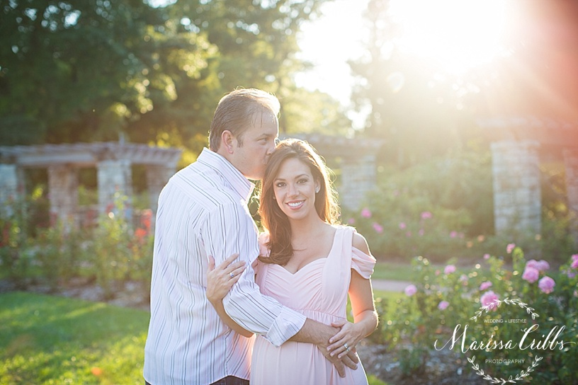 Kansas City Maternity Photographer | Loose Park Photo Session | Marissa Cribbs Photography | KC Photographer_1130.jpg