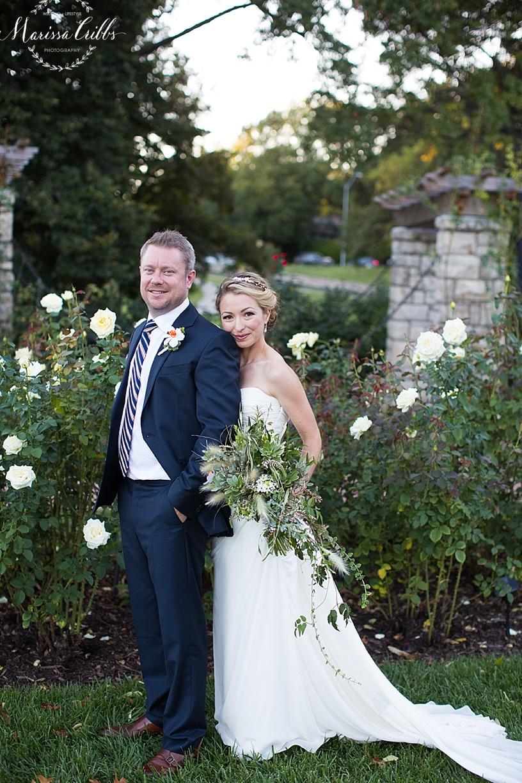 Kansas City Wedding Photographer | Loose Park | Marissa Cribbs Photography | KC Photographer | Loose Mansion Wedding_1218.jpg
