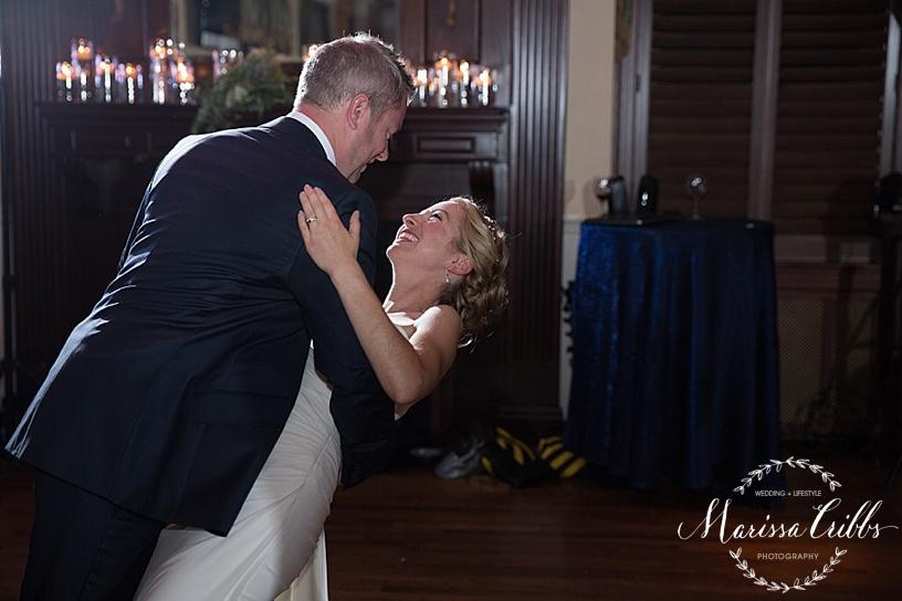 Kansas City Wedding Photographer | Loose Park | Marissa Cribbs Photography | KC Photographer | Loose Mansion Wedding_1253.jpg