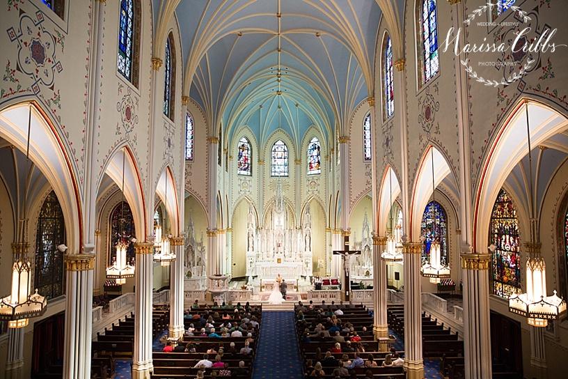Kansas City Wedding Photographer | West Bottoms KC | Marissa Cribbs Photography | KC Wedding Photographer | Our Lady of Perpetual Help Redemptorist Church_1276.jpg