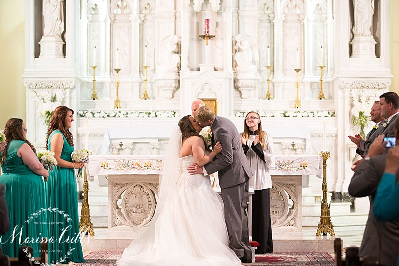 Kansas City Wedding Photographer | West Bottoms KC | Marissa Cribbs Photography | KC Wedding Photographer | Our Lady of Perpetual Help Redemptorist Church_1278.jpg