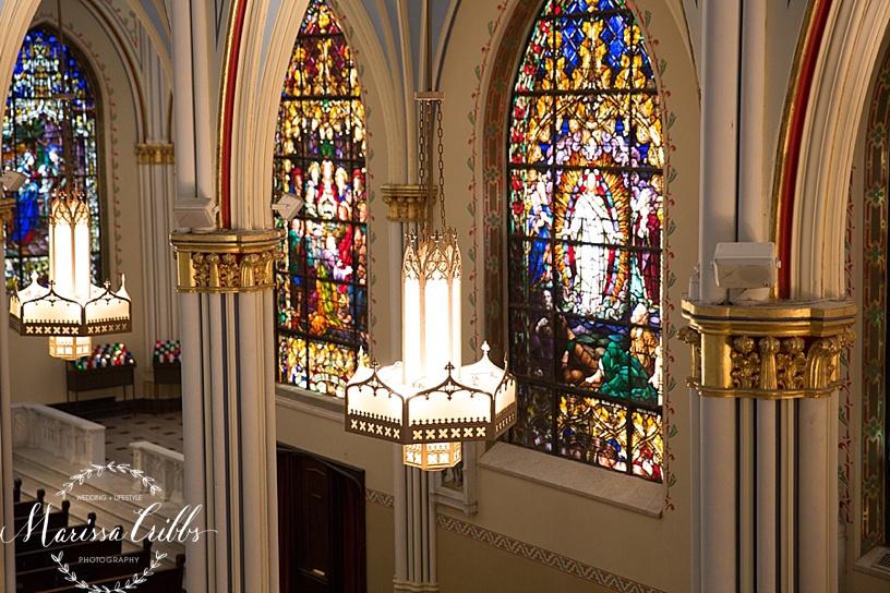 Kansas City Wedding Photographer | West Bottoms KC | Marissa Cribbs Photography | KC Wedding Photographer | Our Lady of Perpetual Help Redemptorist Church_1277.jpg
