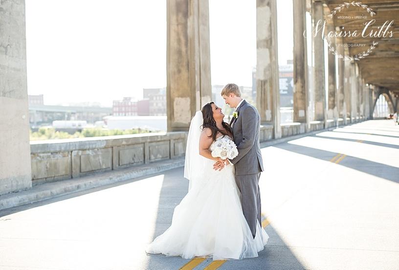 Kansas City Wedding Photographer | West Bottoms KC | Marissa Cribbs Photography | KC Wedding Photographer | Our Lady of Perpetual Help Redemptorist Church_1286.jpg