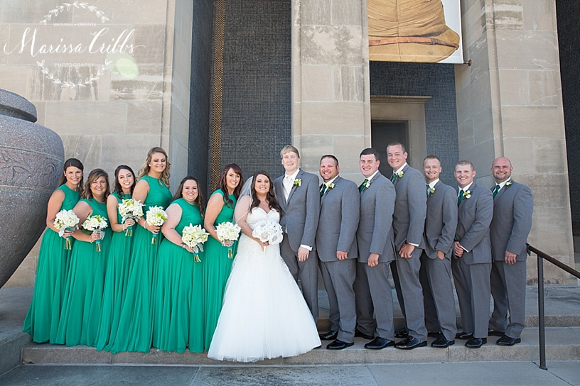 Kansas City Wedding Photographer | West Bottoms KC | Marissa Cribbs Photography | KC Wedding Photographer | Our Lady of Perpetual Help Redemptorist Church_1291.jpg