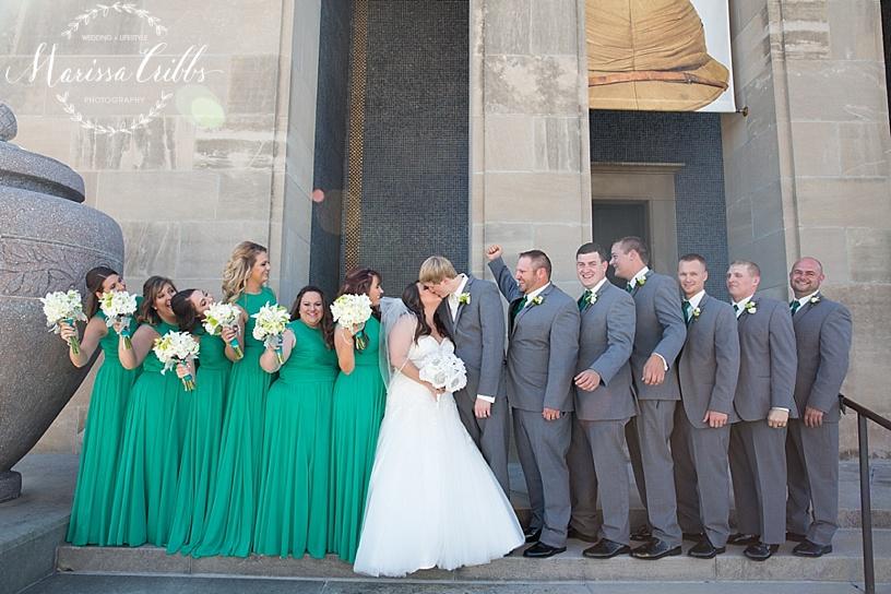Kansas City Wedding Photographer | West Bottoms KC | Marissa Cribbs Photography | KC Wedding Photographer | Our Lady of Perpetual Help Redemptorist Church_1293.jpg