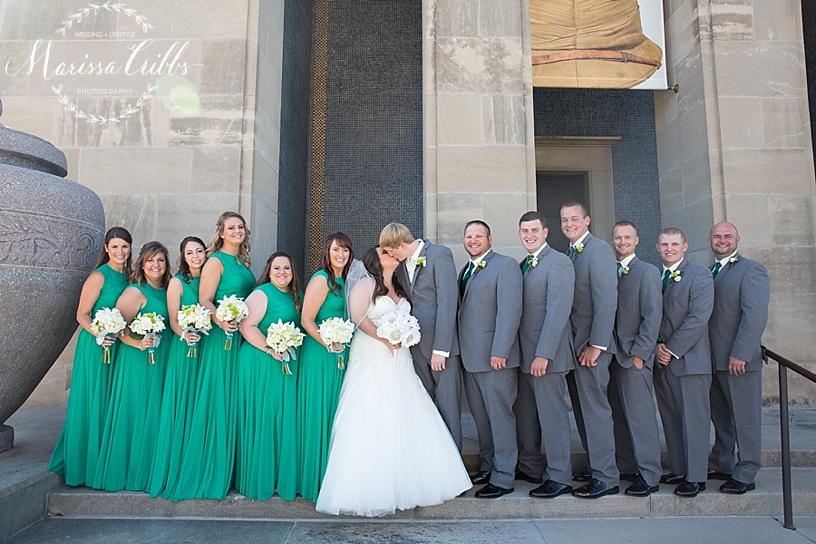 Kansas City Wedding Photographer | West Bottoms KC | Marissa Cribbs Photography | KC Wedding Photographer | Our Lady of Perpetual Help Redemptorist Church_1292.jpg