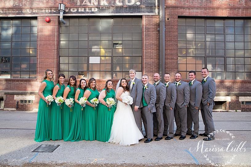 Kansas City Wedding Photographer | West Bottoms KC | Marissa Cribbs Photography | KC Wedding Photographer | Our Lady of Perpetual Help Redemptorist Church_1294.jpg