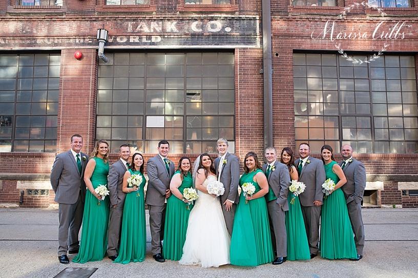 Kansas City Wedding Photographer | West Bottoms KC | Marissa Cribbs Photography | KC Wedding Photographer | Our Lady of Perpetual Help Redemptorist Church_1295.jpg