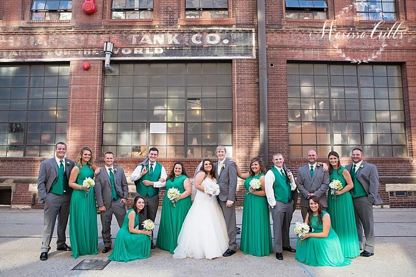 Kansas City Wedding Photographer | West Bottoms KC | Marissa Cribbs Photography | KC Wedding Photographer | Our Lady of Perpetual Help Redemptorist Church_1296.jpg