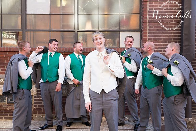 Kansas City Wedding Photographer | West Bottoms KC | Marissa Cribbs Photography | KC Wedding Photographer | Our Lady of Perpetual Help Redemptorist Church_1300.jpg