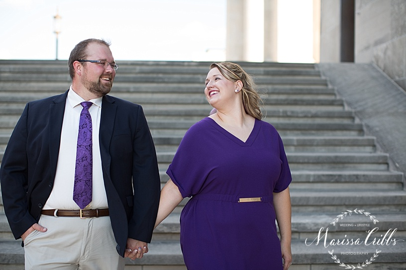 Kansas City Engagement Photographer | Liberty Memorial KC | Marissa Cribbs Photography_1330.jpg