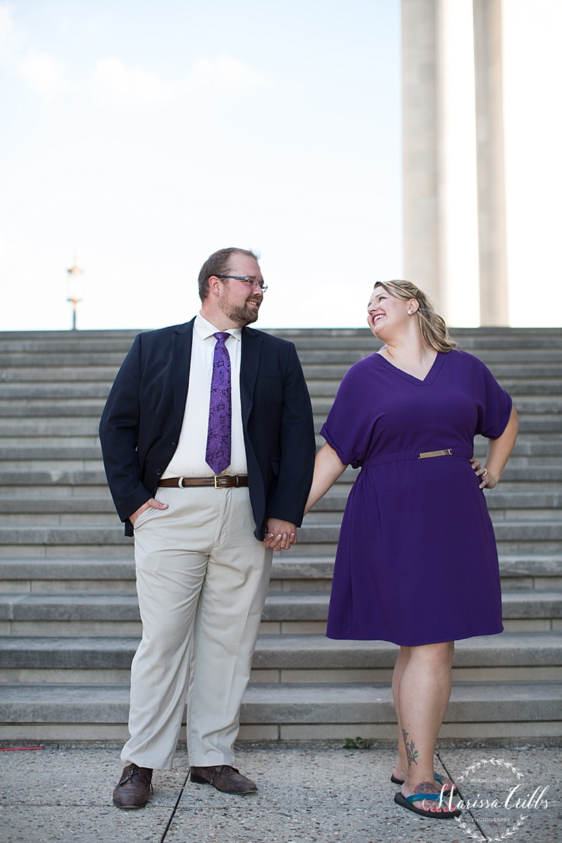 Kansas City Engagement Photographer | Liberty Memorial KC | Marissa Cribbs Photography_1332.jpg