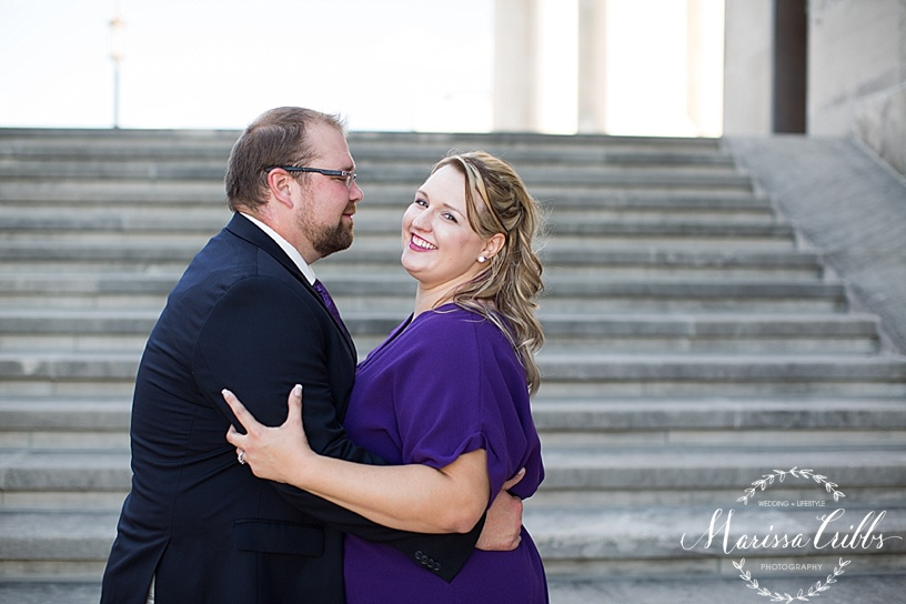 Kansas City Engagement Photographer | Liberty Memorial KC | Marissa Cribbs Photography_1333.jpg