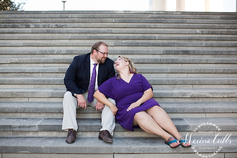 Kansas City Engagement Photographer | Liberty Memorial KC | Marissa Cribbs Photography_1337.jpg