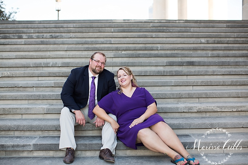Kansas City Engagement Photographer | Liberty Memorial KC | Marissa Cribbs Photography_1336.jpg