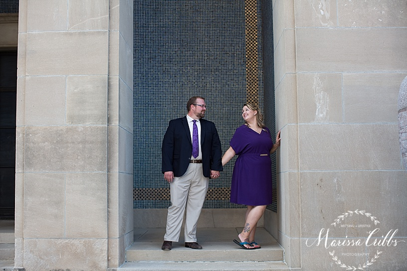 Kansas City Engagement Photographer | Liberty Memorial KC | Marissa Cribbs Photography_1339.jpg