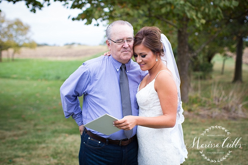 Kansas City Wedding Photographer | Country Wedding | Barn Wedding | Marissa Cribbs Photography_1367.jpg