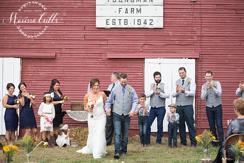 Kansas City Wedding Photographer | Country Wedding | Barn Wedding | Marissa Cribbs Photography_1382.jpg