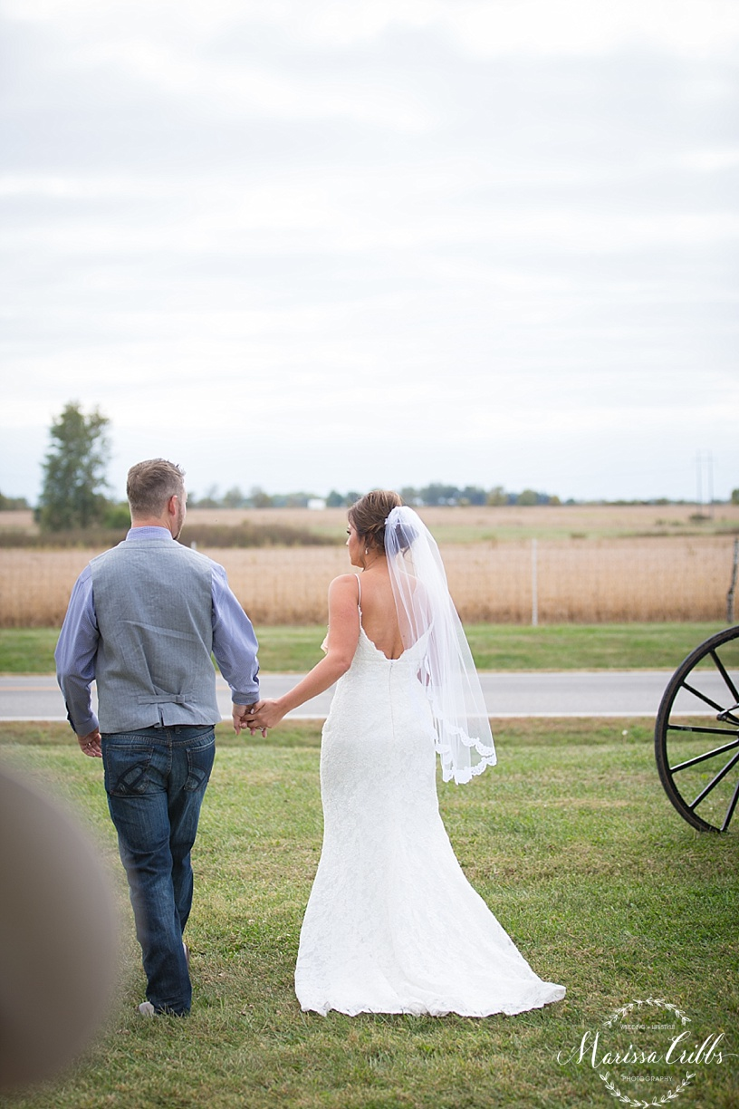 Kansas City Wedding Photographer | Country Wedding | Barn Wedding | Marissa Cribbs Photography_1384.jpg