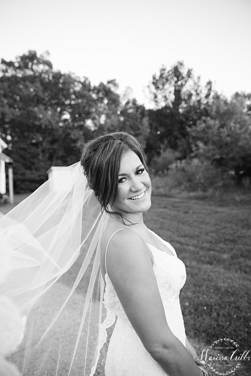Kansas City Wedding Photographer | Country Wedding | Barn Wedding | Marissa Cribbs Photography_1413.jpg