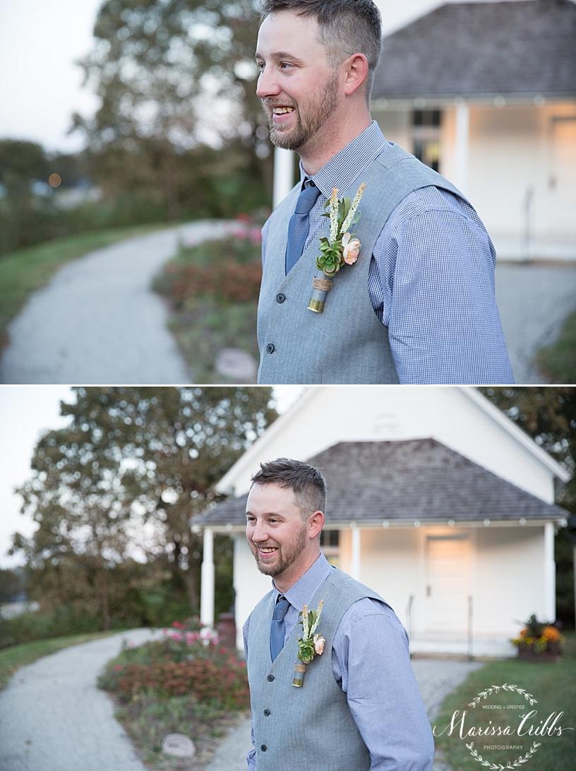 Kansas City Wedding Photographer | Country Wedding | Barn Wedding | Marissa Cribbs Photography_1416.jpg