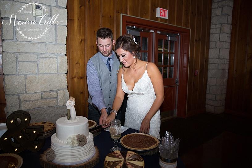 Kansas City Wedding Photographer | Country Wedding | Barn Wedding | Marissa Cribbs Photography_1430.jpg