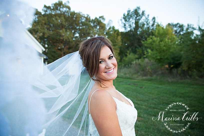 Kansas City Wedding Photographer | Country Wedding | Barn Wedding | Marissa Cribbs Photography_1412.jpg